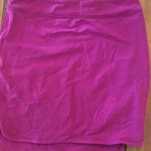 lululemon athletica Skirts - Lululemon City Skirt